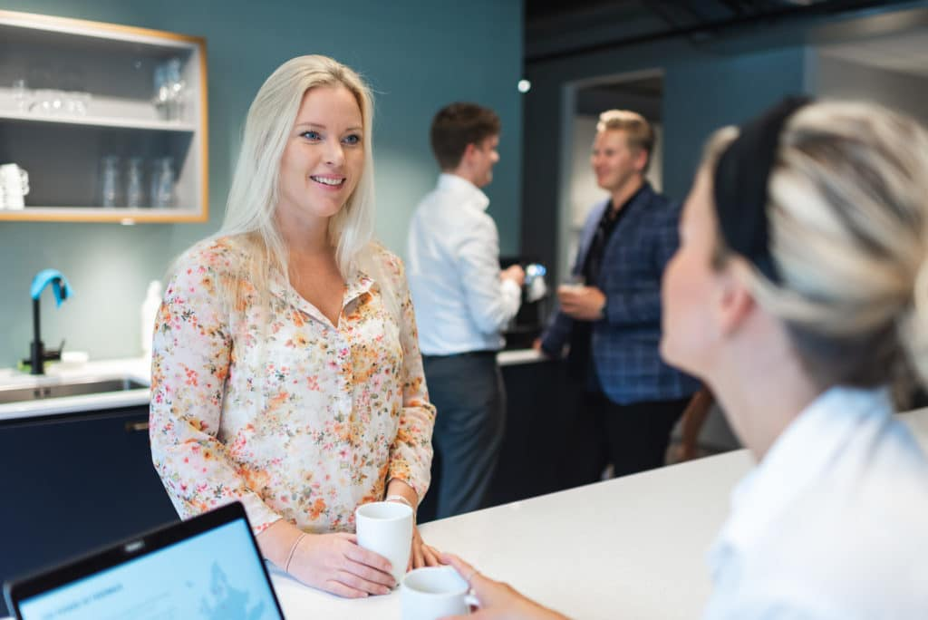 Employee Experience: Medarbetarupplevelser