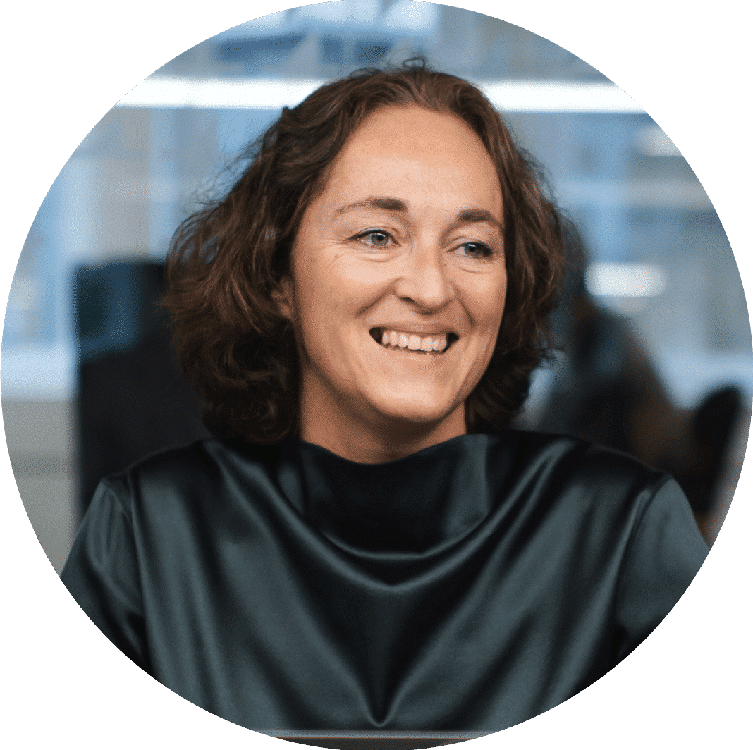 Astrid van den Brink Erlandsson