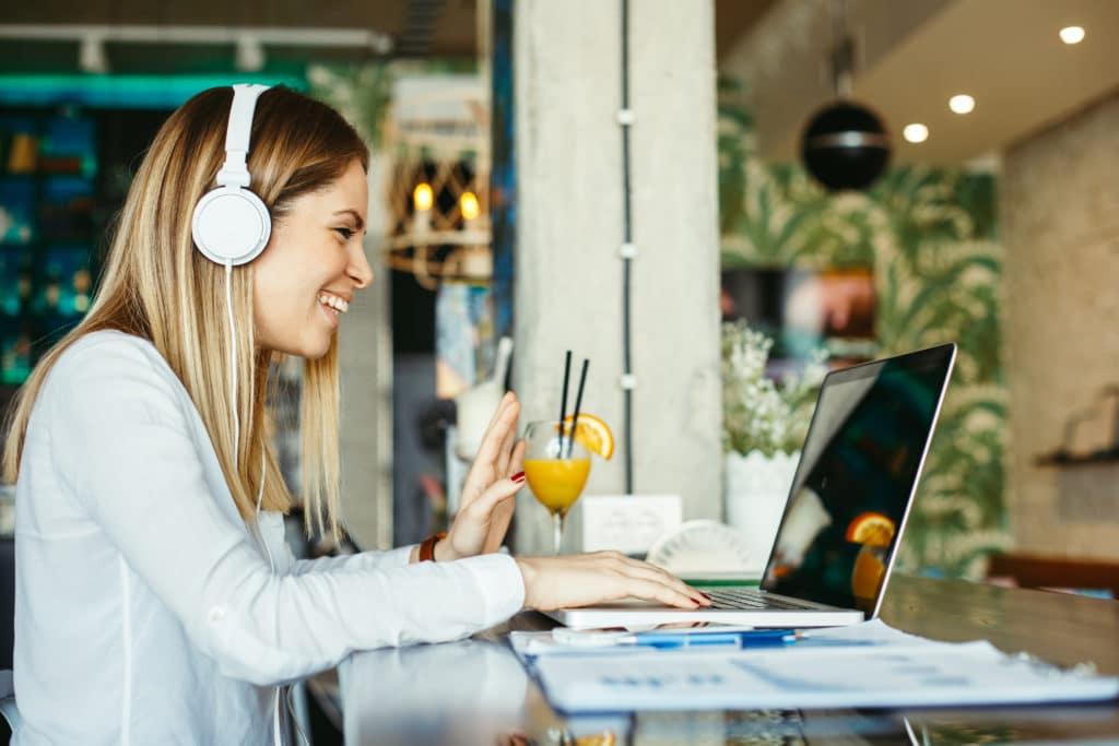 7 Regeln für Online Meetings, die Ihre Mitarbeiter beachten sollten