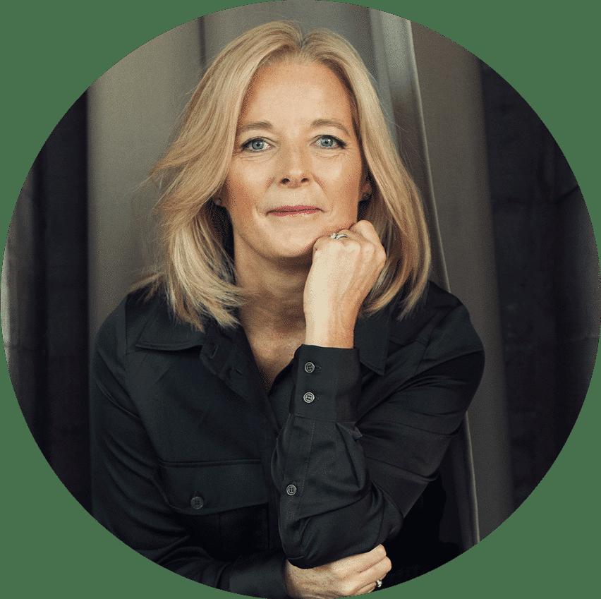 Lena Bjurner HR föreningen