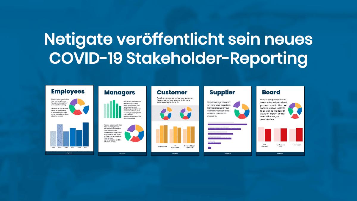 Stakeholder-Reporting