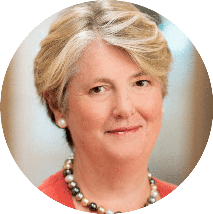 Anne Glover Amadeus Capital, the CEO perspective on leadership