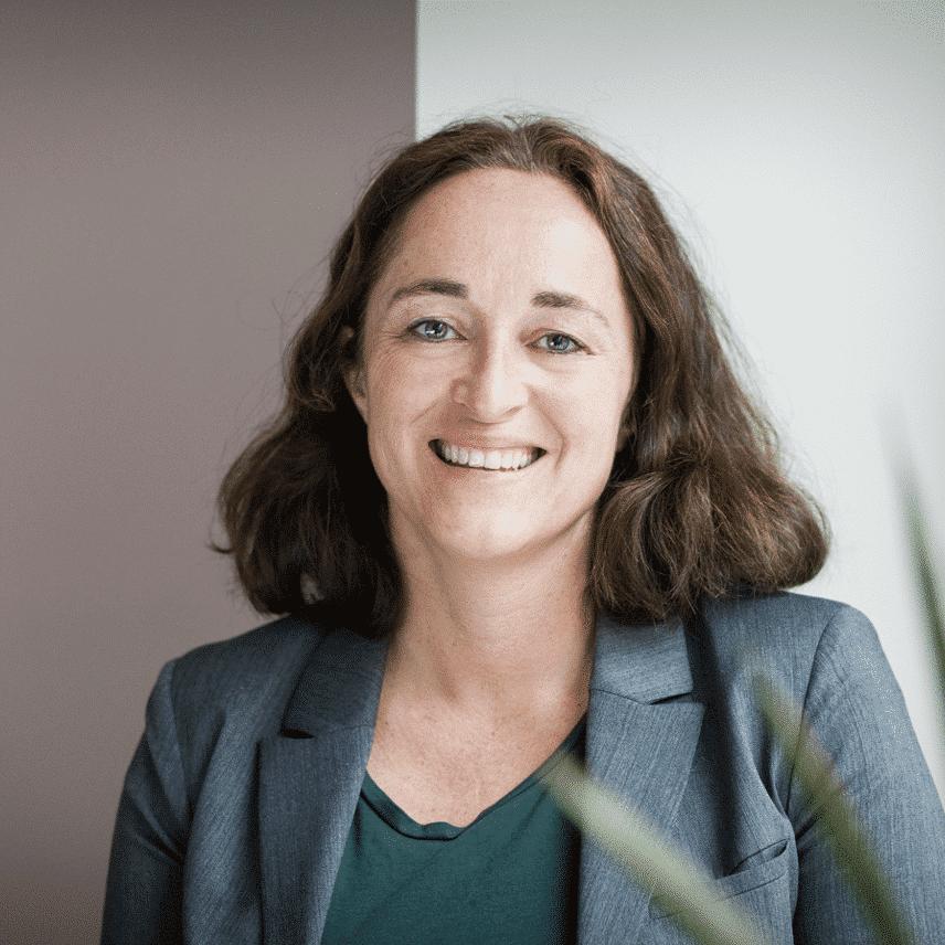 Astrid Van Den Brink Erlandsson netigate Ledningsgrupp