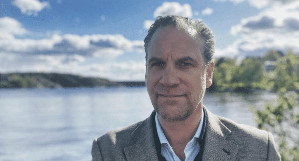 Gustaf Ekelund über die Vorbereitung auf die Zukunft