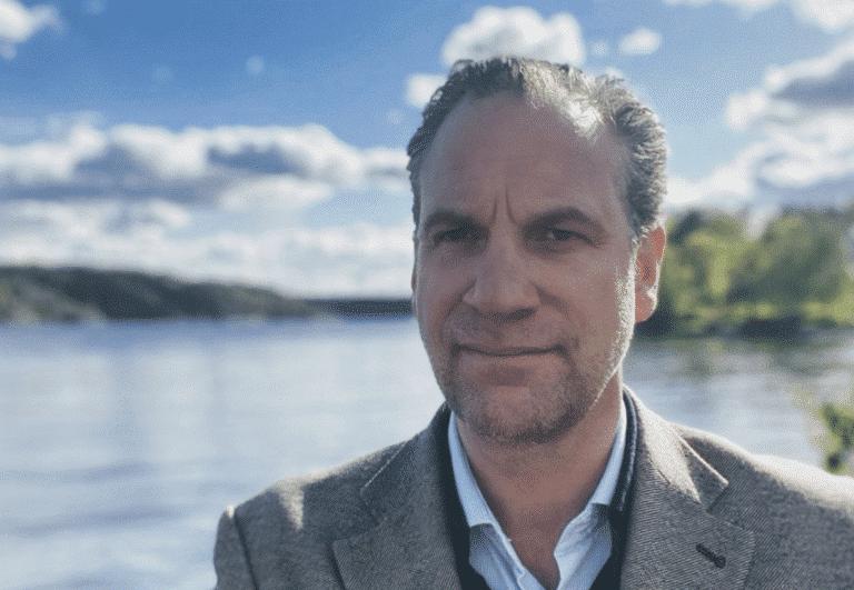 Gustaf Eklund