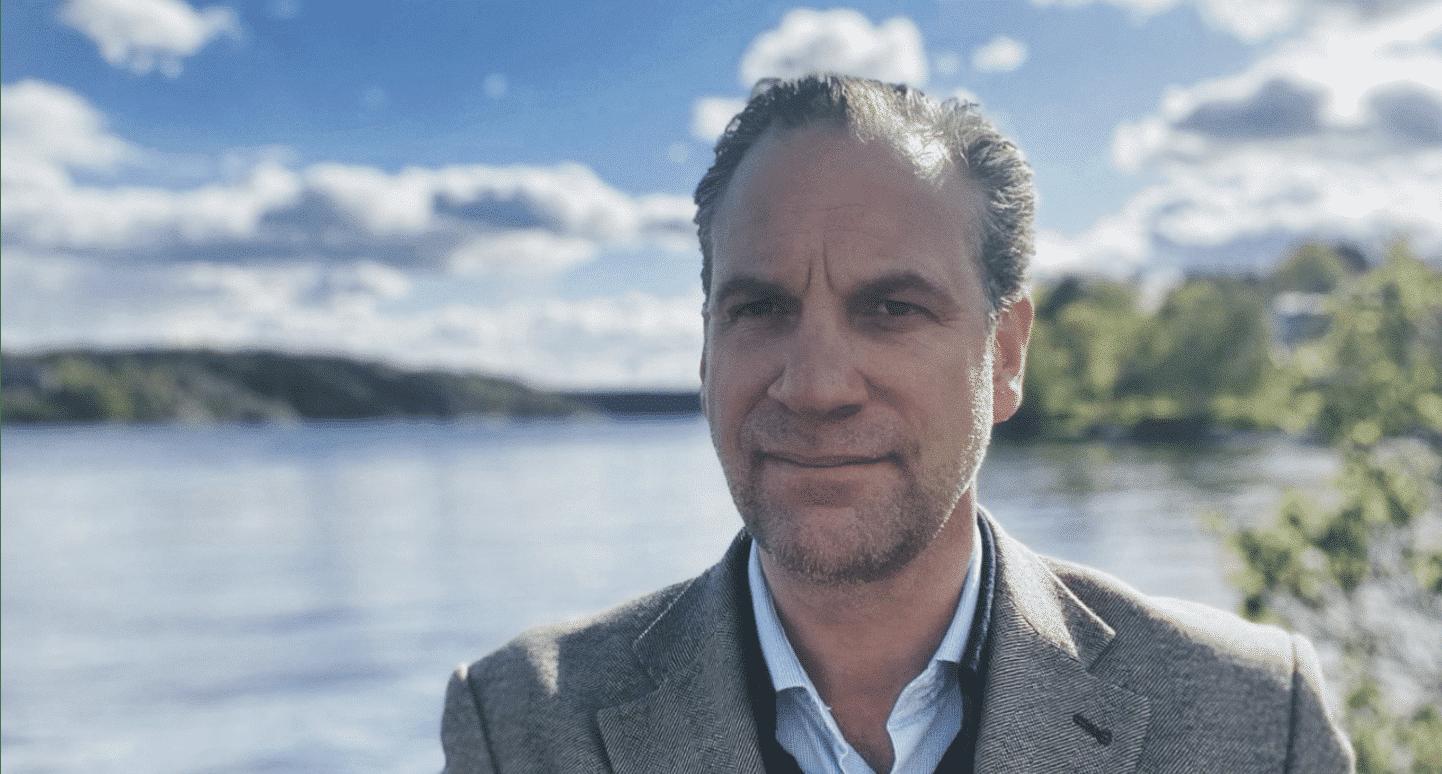 Gustaf Ekelund Netigate