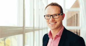 Roland Flaig on Sustainable leadership