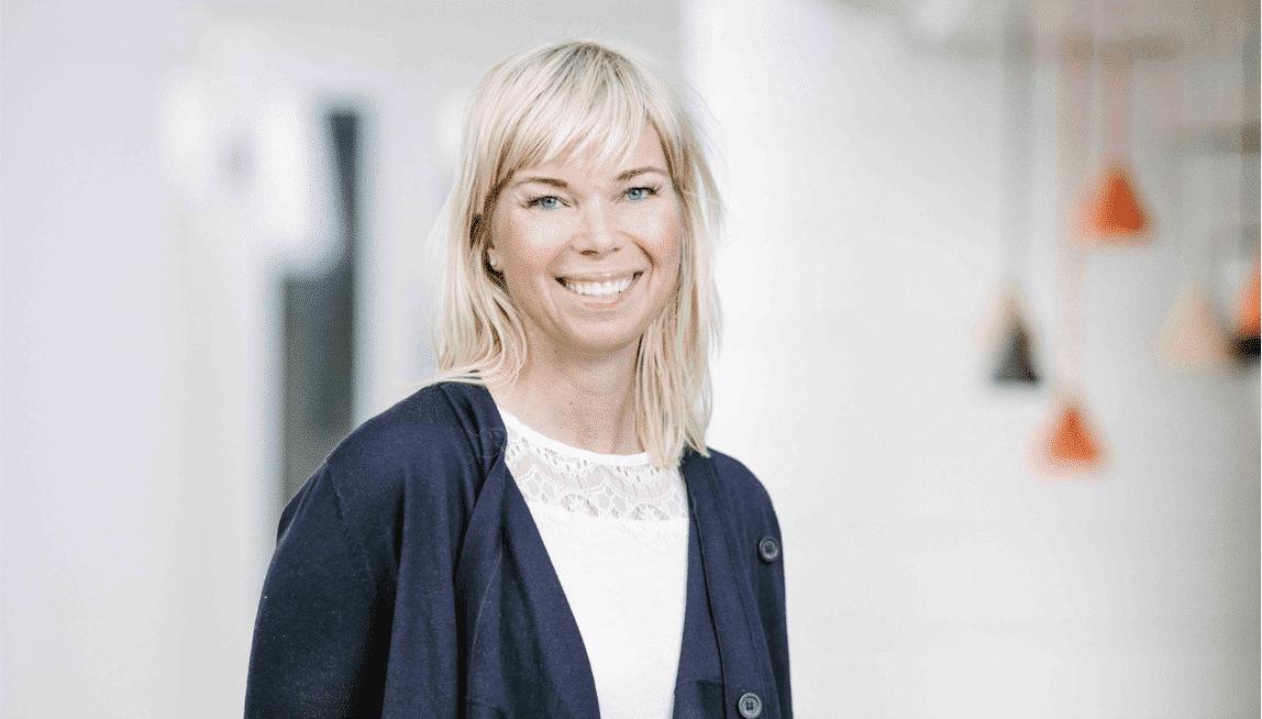 Cecilia Ydremark marknadsperspektiv
