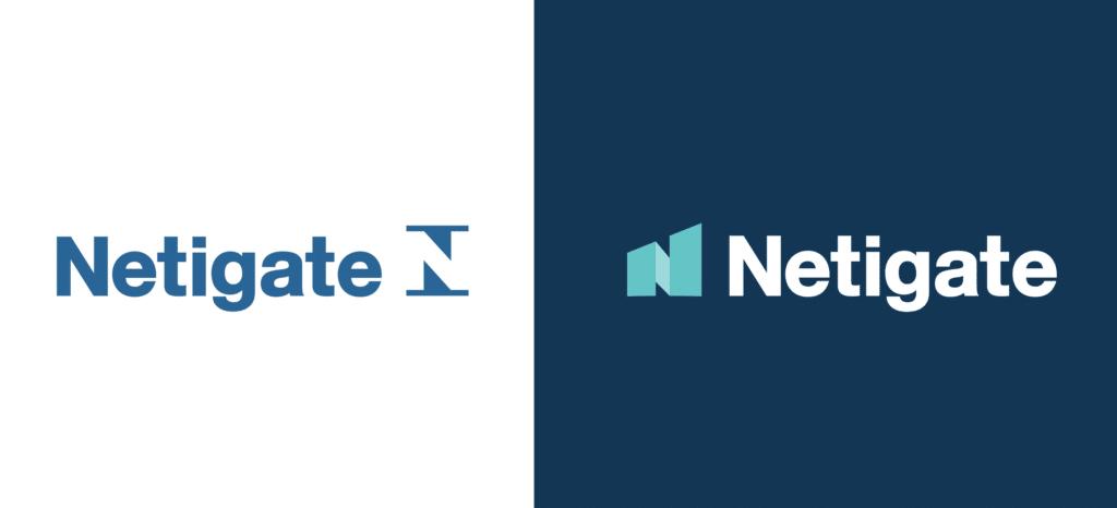 Netigate bekommt ein neues Corporate Design