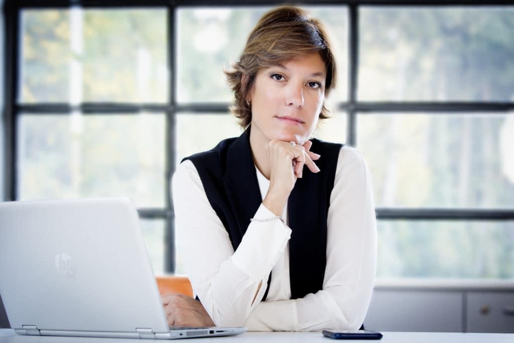 Berta Maso: HR och ledarskap i kristider