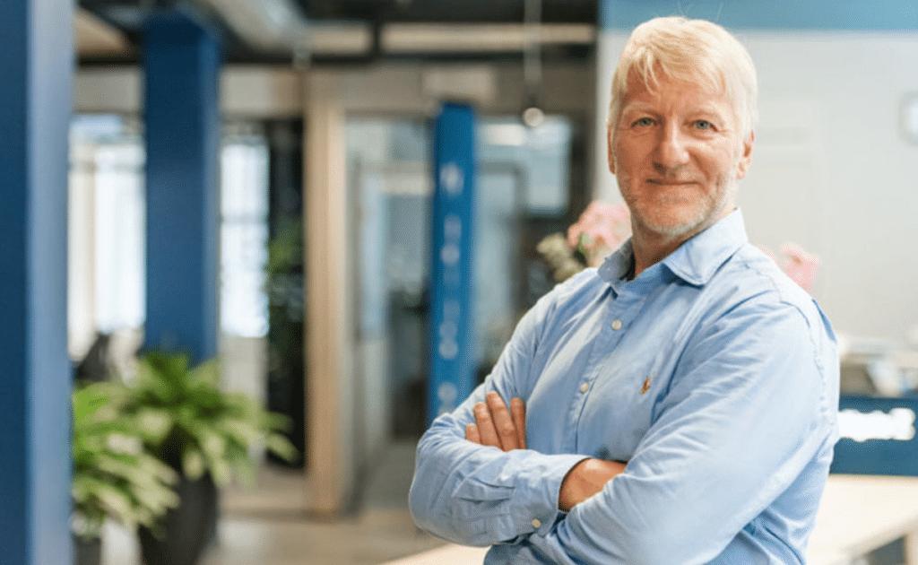 Tom Nyman: Unternehmensführung aus Sicht des Vorstands während einer Krise
