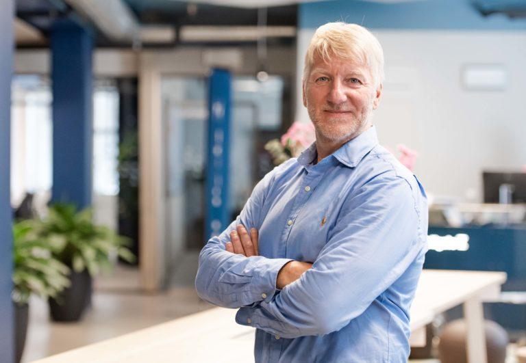 Tom Nyman, Chairman at Netigate