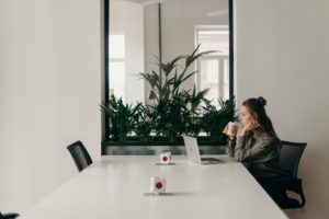 Employee experience for introverts