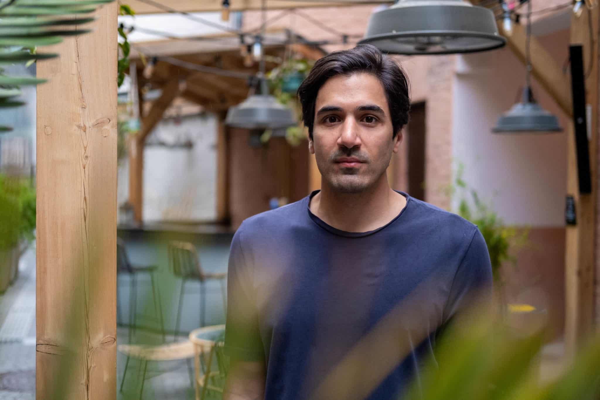Arash Saidi