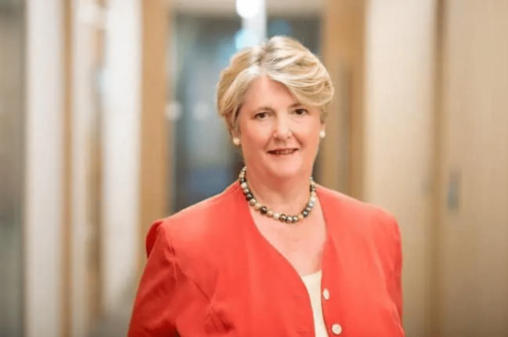 Anne Glover über Führung als CEO während der Corona-Krise