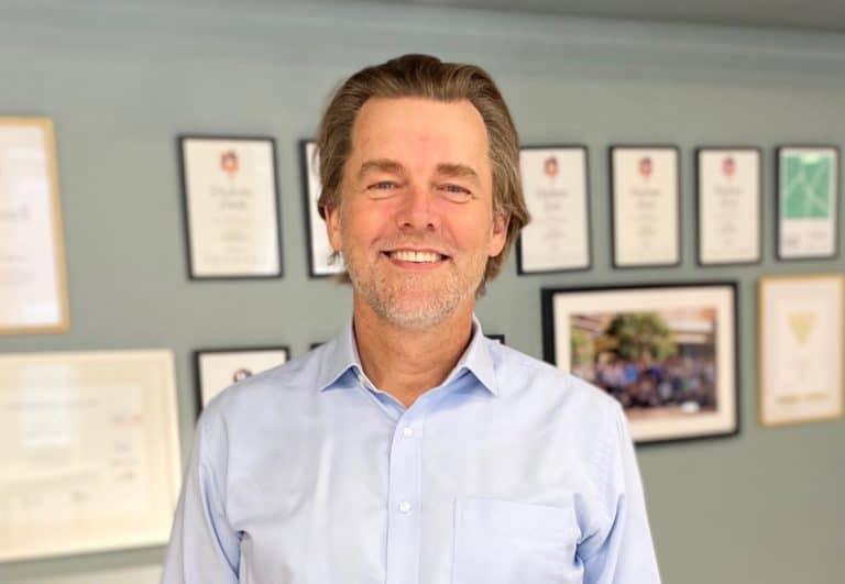 Boris Nordenström Board Member