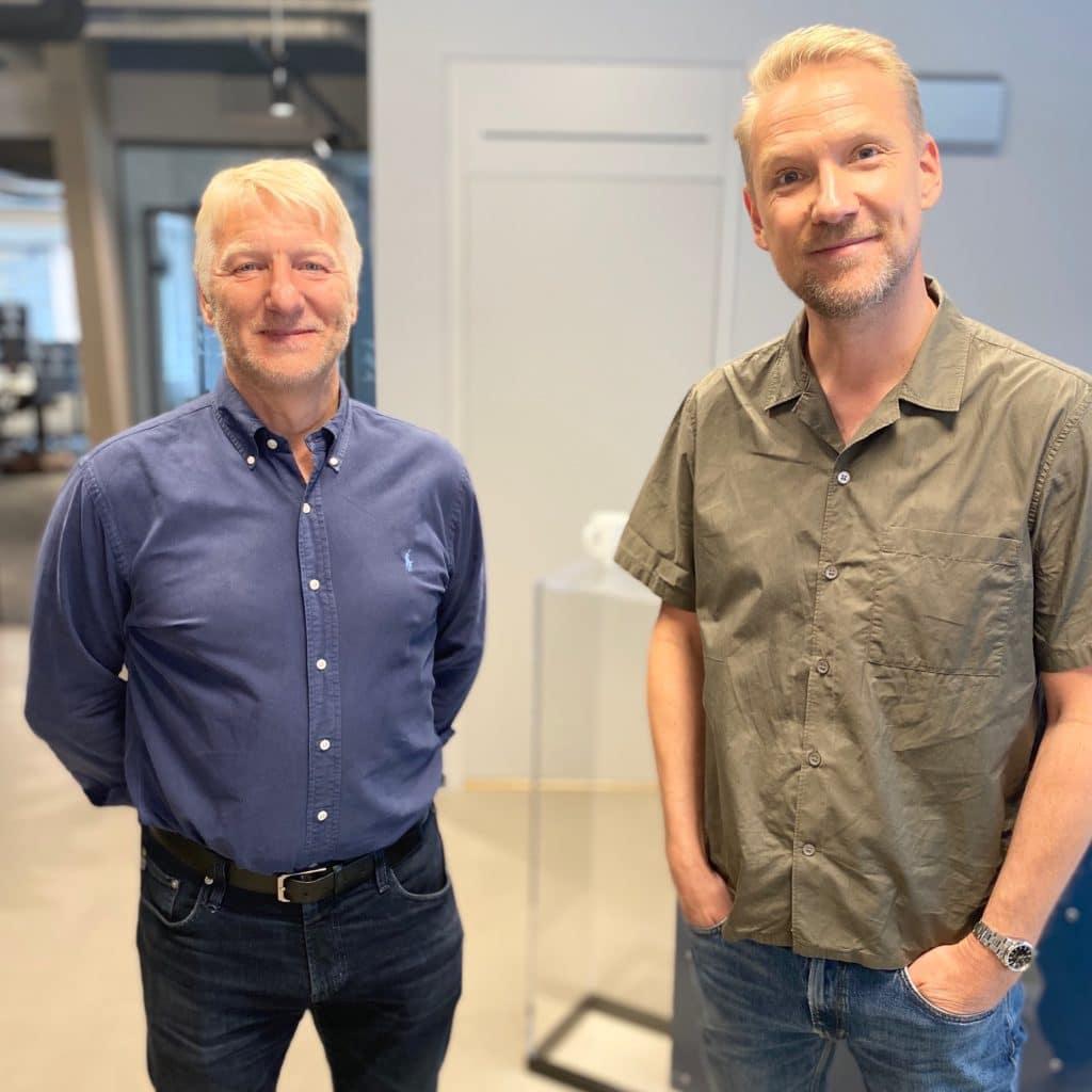 Jesper Börjesson om att byta jobb och ta sig an nya möjligheter