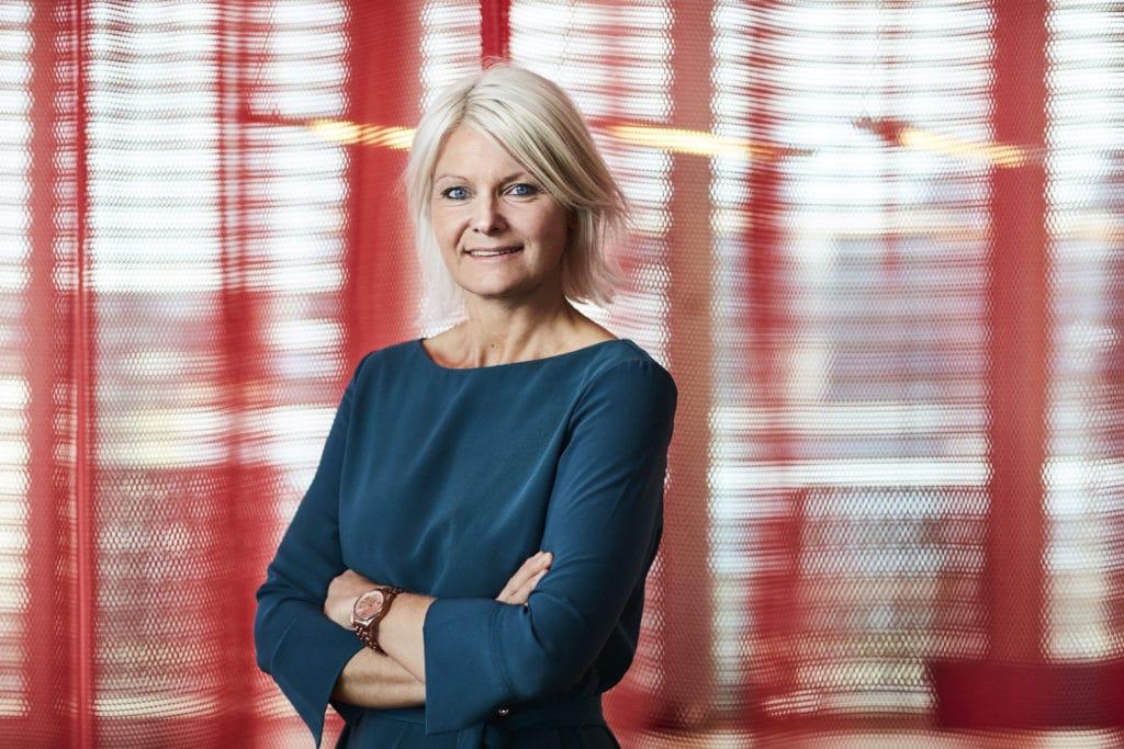 Maria Nylén: Så jobbar Blocket med att skapa en välmående organisation