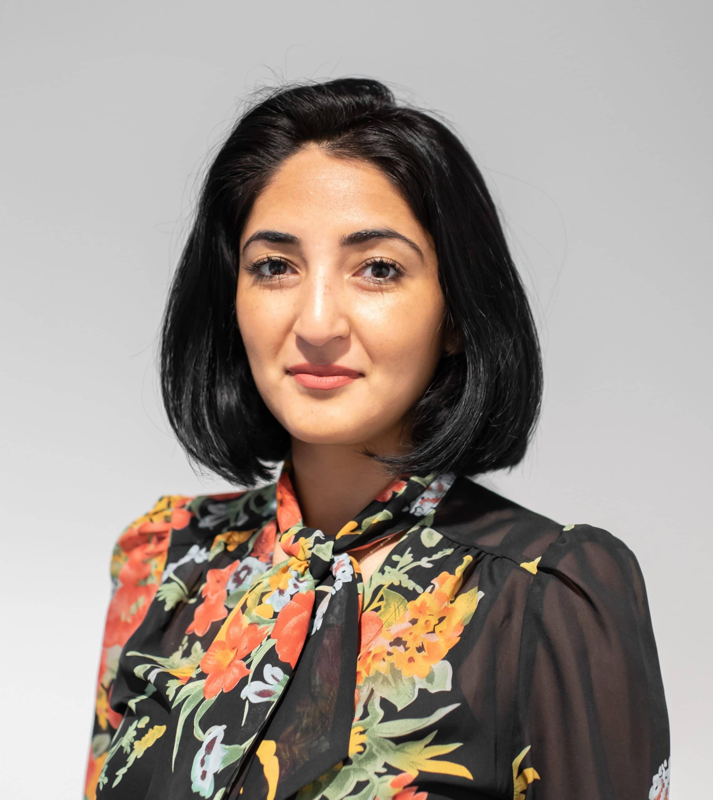 Morwarid Khedri