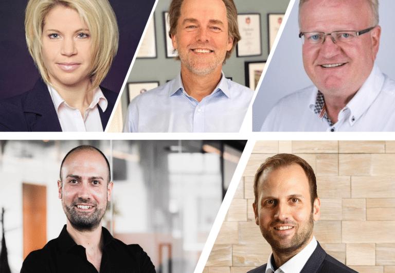 Netigate Webinar: 5 Perspektiven der Führung