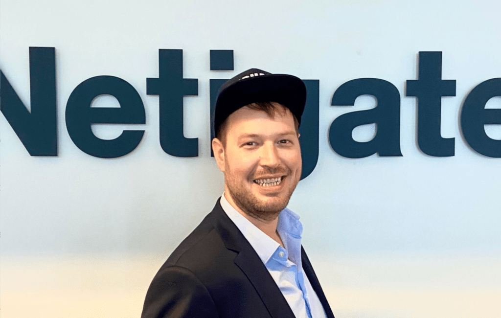 New Netigate: Onboarding in die neue Plattform – Full version