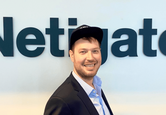 New Netigate: Onboarding in die neue Plattform
