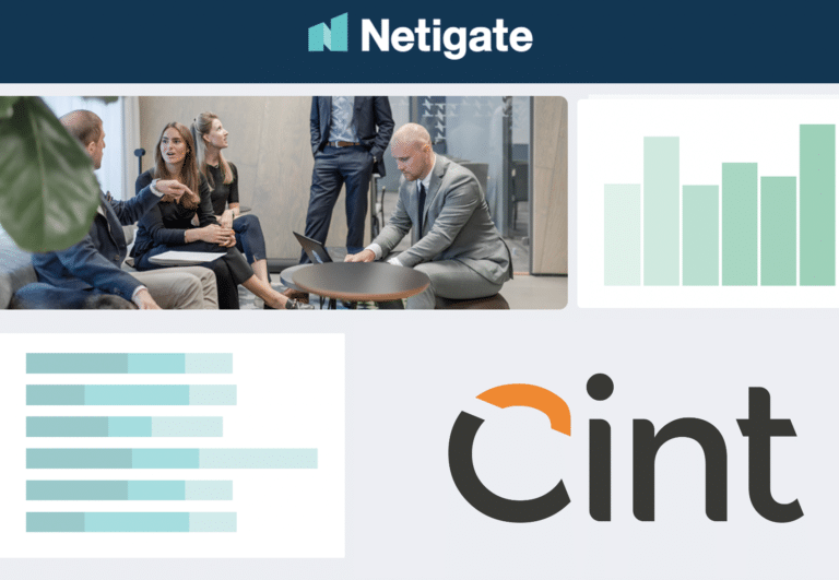 Market research with panels with Netigate