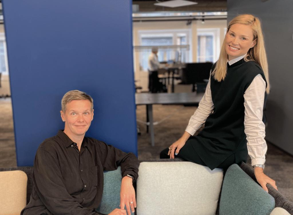 Siri Wikander om hur man skapar en lärande företagskultur