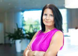 Sophia Boleckis on culture transformation in business