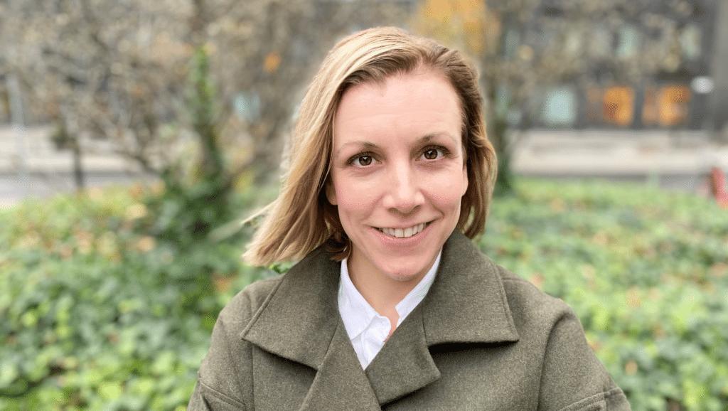SaaS leader Anna Ferreira Gomes joins Netigate