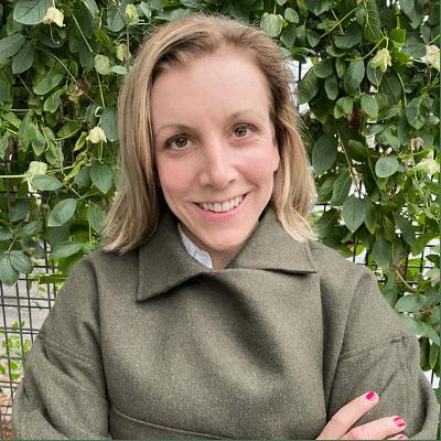 SaaS-profilen Anna Ferreira Gomes går til Netigate
