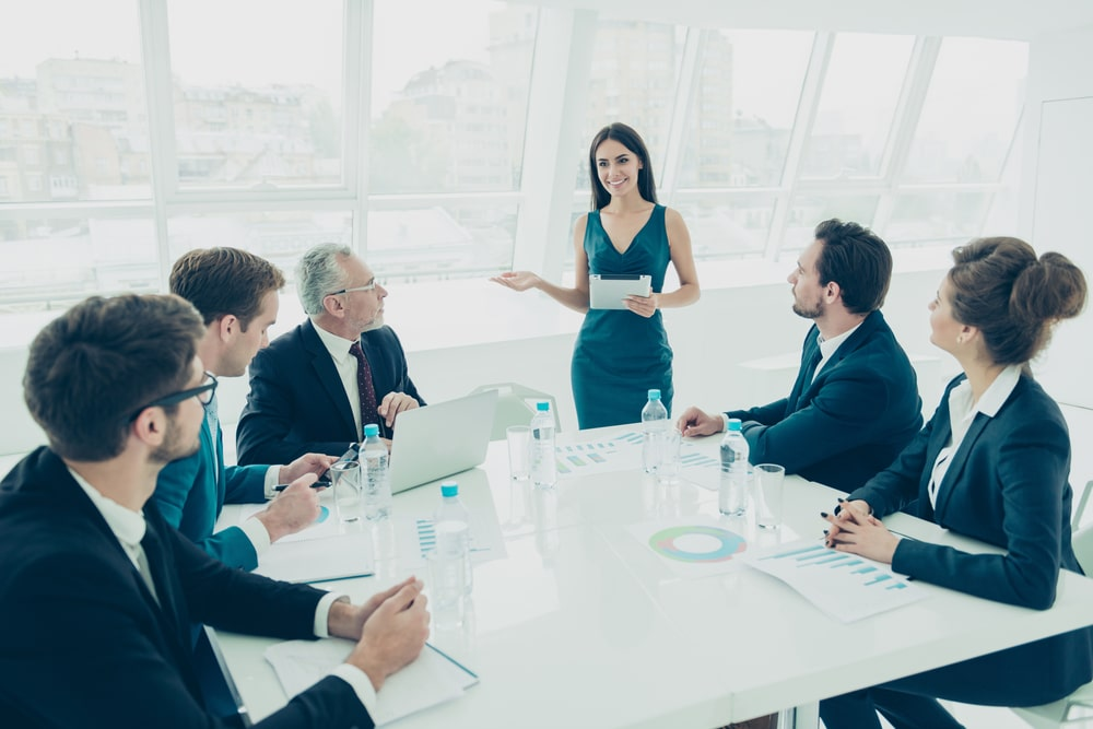 How to conduct a successful board evaluation
