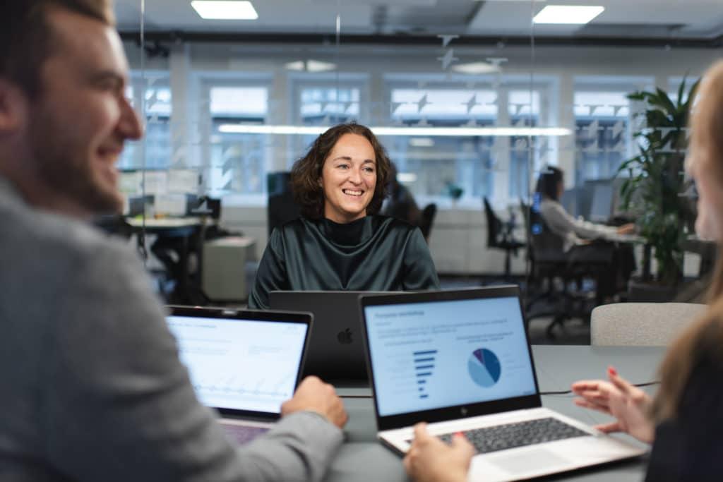Netigate Kundenbefragung 2021: Ihr Feedback und unsere Maßnahmen