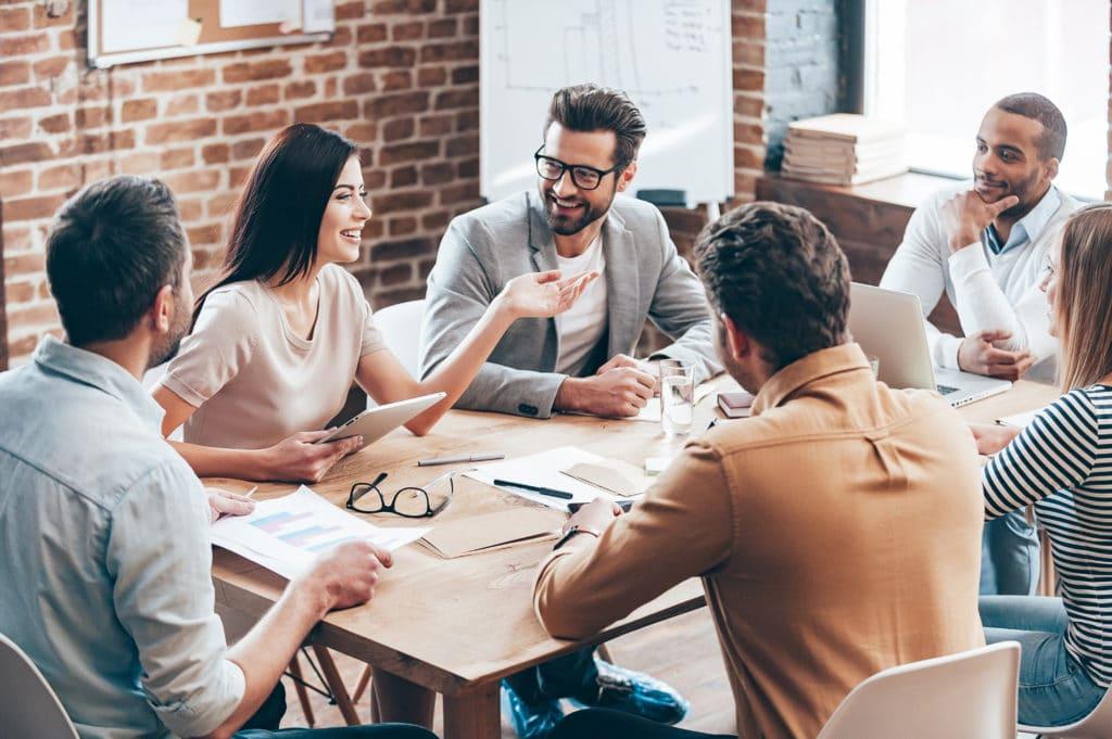 Lyckas med din medarbetarenkät – frågor du bör ställa