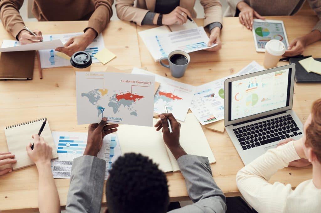 7 anledningar till att göra marknadsundersökningar