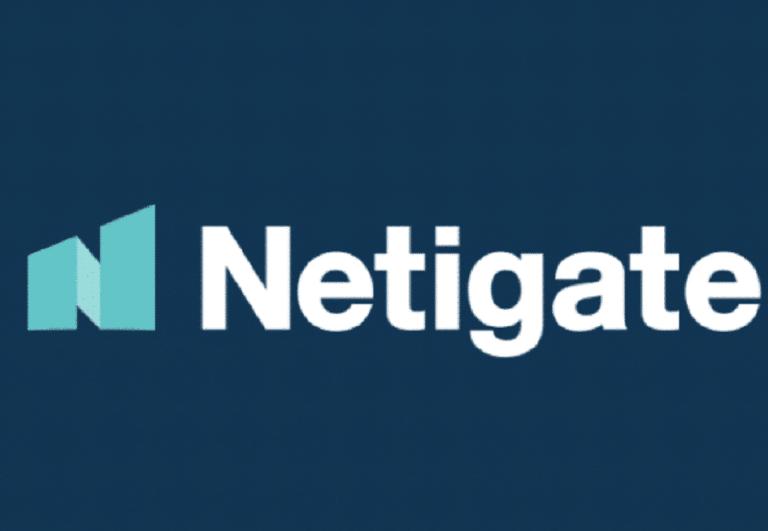 Netigate-logo-Navy background