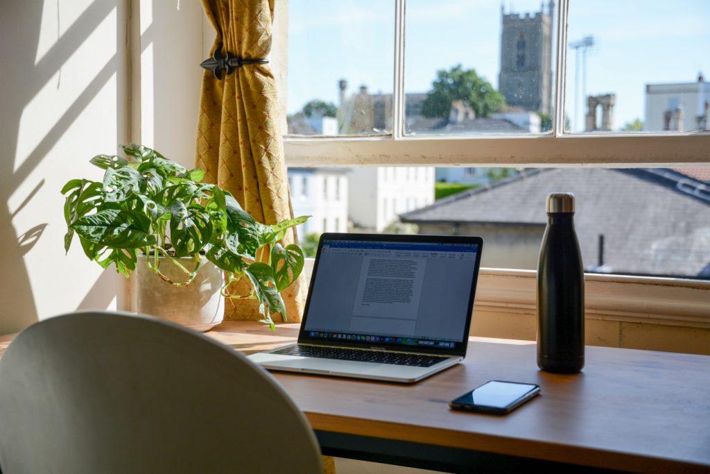 Netigate Studie: Jede*r Dritte würde für eine Home-Office-Option auf Gehalt verzichten