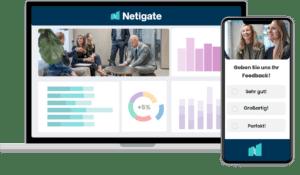 Fragebogen erstellen in Netigate mit 10 hilfreichen Tipps