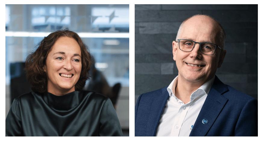 Medarbetarna i fokus – vad driver engagemang på svenska arbetsplatser?