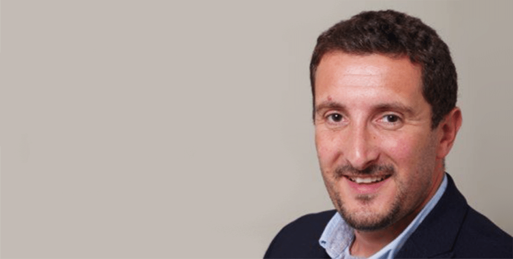 Ian Golding on aligning the layers of customer experience management