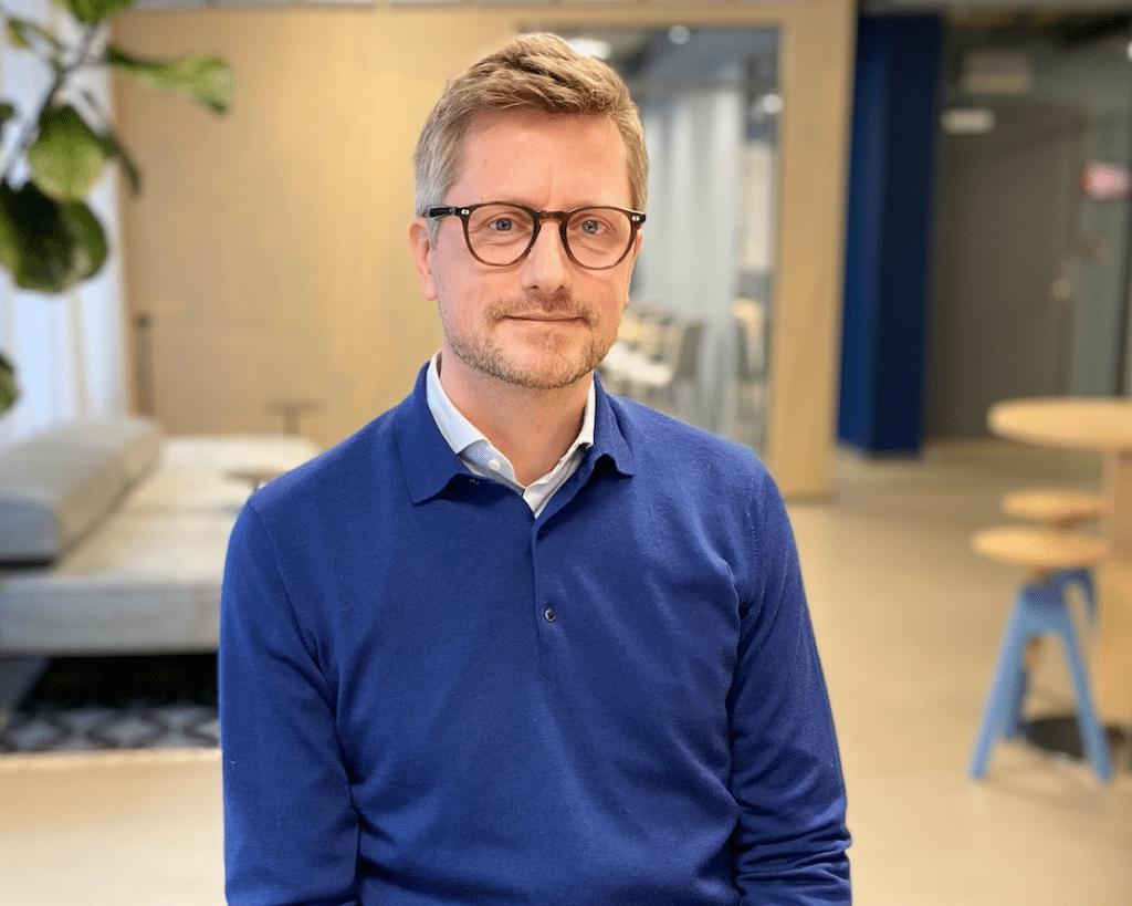 Mikkel Drucker wird ab 1. April neuer CEO von Netigate