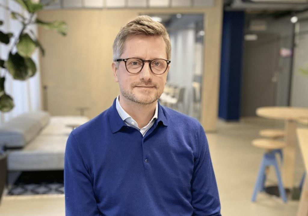 Mikkel Drucker (tidligere Trustpilot executive) blir ny CEO i Netigate fra 1. april