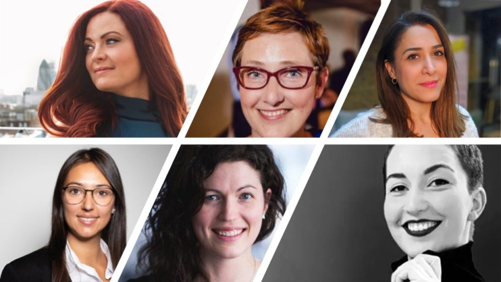 Women in tech: Attracting more women to the industry