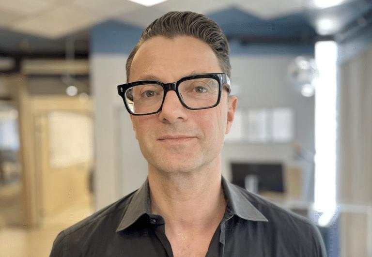 Dariush Ghatan Board Member Netigate
