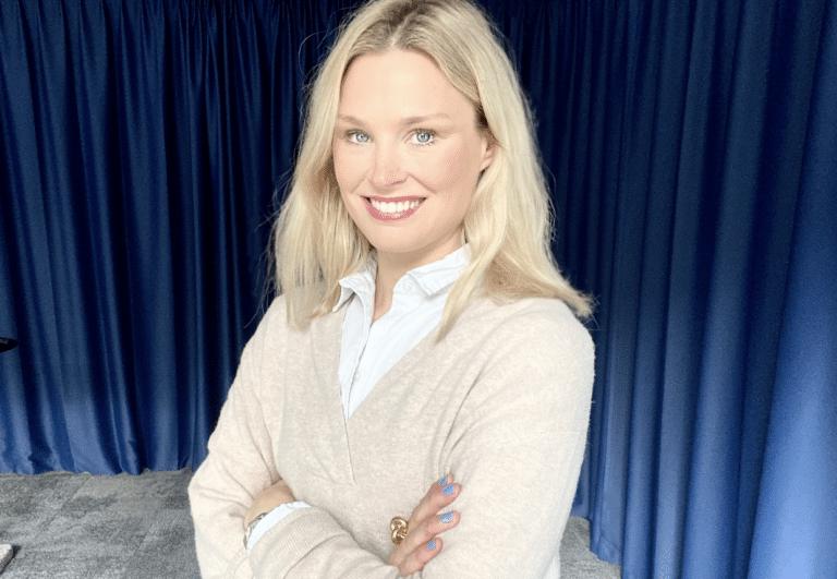 Sophie Hedestad Connect Event Netigate