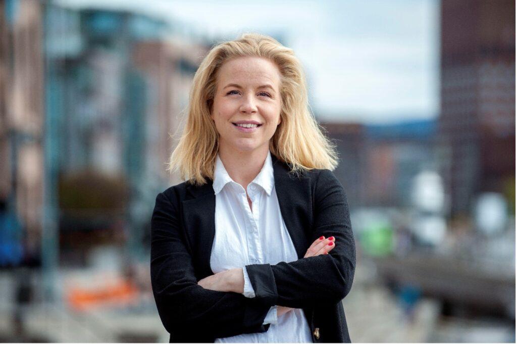 Marit Methi und das Netigate-Projekt zum Wandel der Mitarbeiterbindung