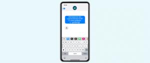 Zwei-Wege-SMS