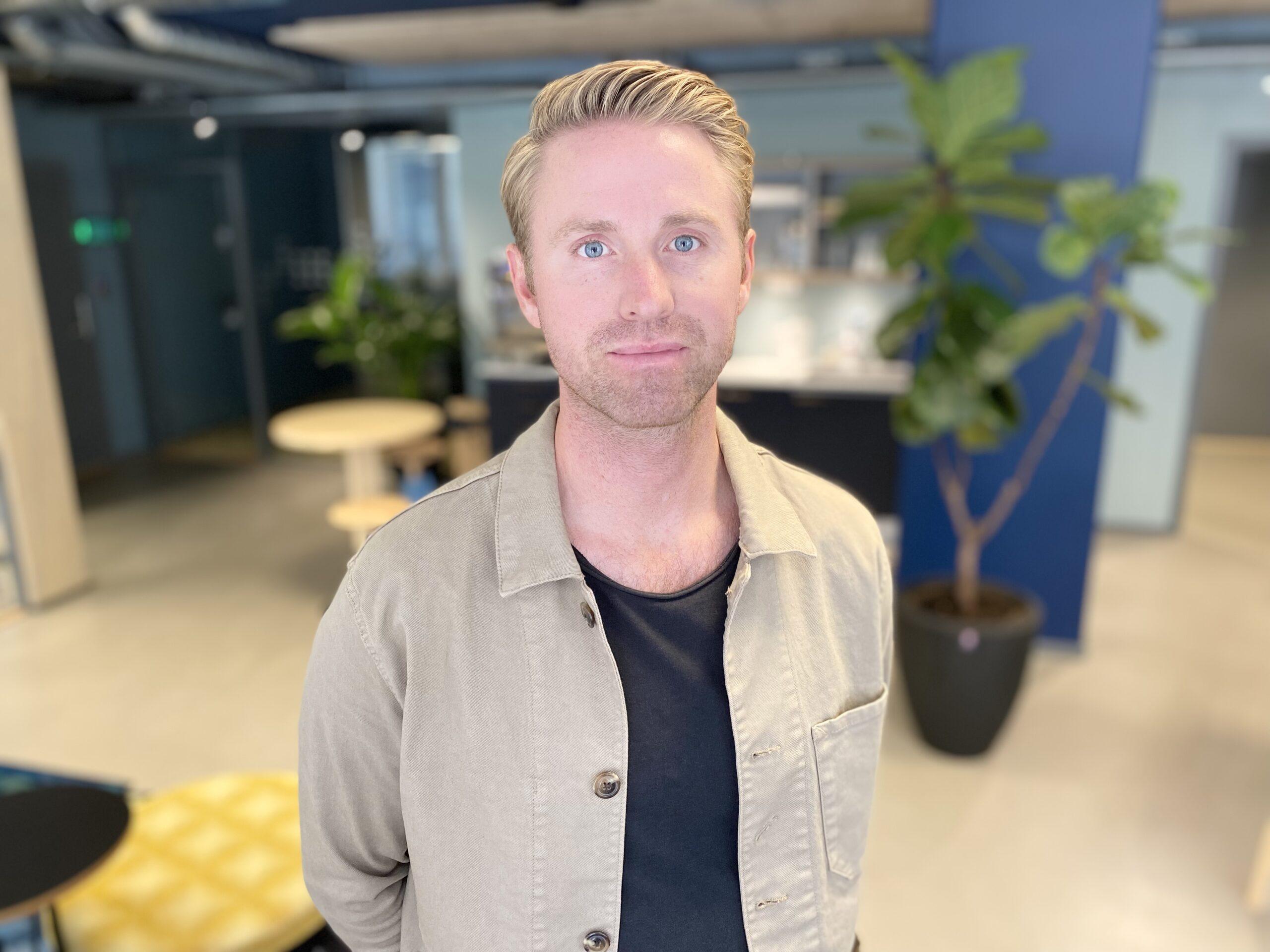 Erik Nordqvist